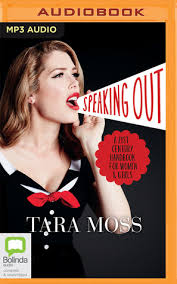 25 best moss for century speaking out a 21st century handbook for and by tara moss