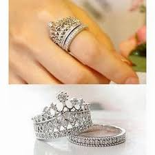 crown style rings images Crown style engagement rings awesome hot rings crown ring fs sweet jpg