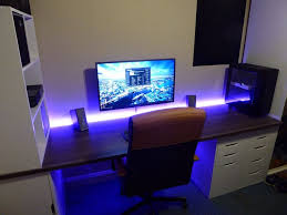 Top 10 Pc Gaming Setup And Battle Station Ideas by 909 Best Gaming Rigs Work Station Images On Pinterest Desk