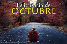 imagenes feliz octubre vamos a aprender español feliz inicio de octubre vamos a