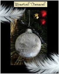 baby heaven memorial ornament i want this for my sweet baby