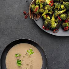 rachael ray roasted broccoli chile roasted broccoli recipe eatingwell