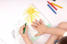 want to improve your kids u0027 writing let them draw