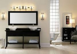 Light Over Mirror In Bathroom Lights Above Bathroom Mirrors Light - Bathroom mirrors and lighting