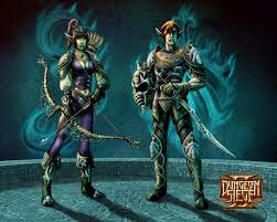 dungeon siege 4 dungeon siege 2 dungeon siege ii 1280x1024 wallpaper