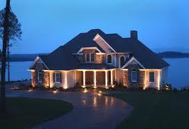 120 Volt Landscape Lighting by Outdoor Accent Lighting Fixtures 47444 Astonbkk Com