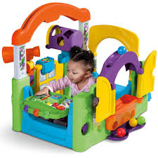 7 fantastic little tikes playhouse sets for budding preschool