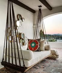 canapé exotique meubles tendance et déco le top des idées salon récupérées sur