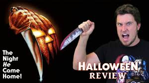 halloween 1978 review youtube