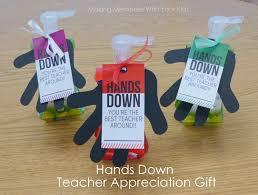 thanksgiving gifts for teachers best
