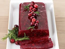 jellied cranberry sauce with fuji apple recipe rubel
