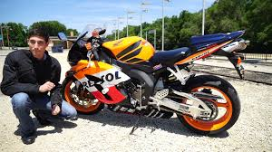 used honda cbr used bike reviews honda cbr1000rr repsol 2004 2005 fireblade