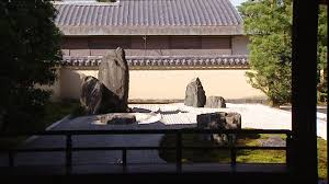 rock garden temple kyoto japan sd stock video 796 960 060