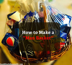 How To Make A Gift Basket How To Make A