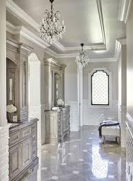Luxurious Bathroom Astonishing Bathroom Chandeliers For A Luxury Bathroom U2013 Modern
