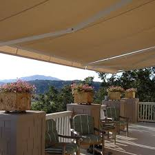 Where Are Sunsetter Awnings Made Marin County Awnings Diamond Certified