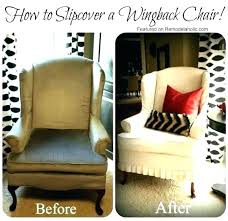 wing chair slipcover wingback chair covers wing back chair covers modern wing chair