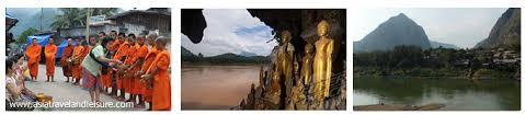 Kia Lao Laos In Style 12 Days Laos Travel