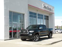 toyota finance canada contact certified pre owned 2015 toyota tundra cloth double cab trd in