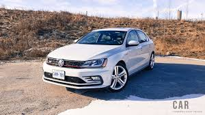 volkswagen jetta review 2017 volkswagen jetta gli canadian auto review