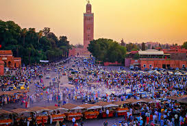 Solo female travel in marrakech read this before you go