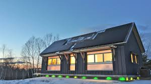 Zero Energy Home Design by Barn Design Zero Energy Home Healthy Beautiful Modular