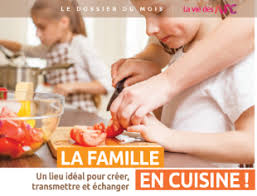 cuisine en famille la cuisine en famille