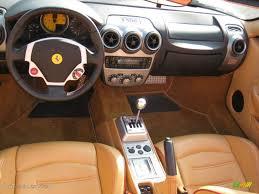 f430 interior 2006 f430 spider interior photo 37994369 gtcarlot com