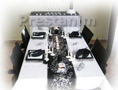decoration mariage noir et blanc gros lot déco mariage noir blanc gris décoration ille et vilaine