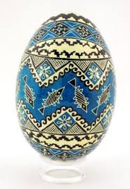 ukrainian easter eggs supplies the lovely work of master pysankar tetyana solotska pysanky japan