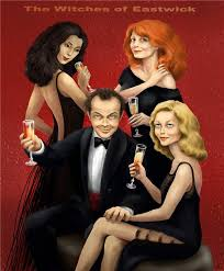 the witches of eastwick 1987 something this way comes