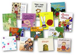 Albums sur la rentrée des classes et sur lécole en maternelle et