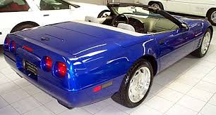1994 corvette transmission corvette spotlight of the month 1994 corvette convertible
