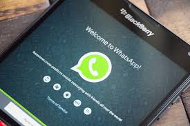 whatsapp for blackberry 10 support officially extended until the
