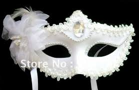 where to buy masks white masks for masquerade feather plastic acrylic diamond