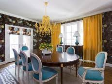 picture of dining room 15 dining room decorating ideas hgtv