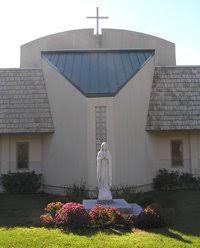 Cape Elizabeth Lights St Bartholomew U0027s Parish Roman Catholic Communities Of Cluster