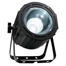american dj lightning cob cannon high powered white led strobe