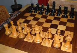 reproduction and real jaques of london chess set chess forums