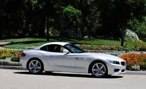 bmw z4 v6 bmw z4 reviews bmw z4 price photos and specs car and driver