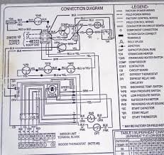 wiring diagram ac split and schematic design brilliant carrier