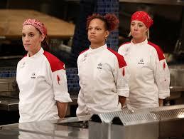 Hells Kitchen Best Chef Hell - hell s kitchen orlando chef reaches top 3 orlando sentinel