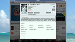how to download a movie on your ipad using the itunes app youtube