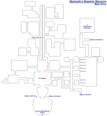 meldrath s majestic mansion zones everquest zam the main floor
