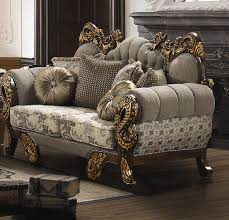 Best Chair  Images On Pinterest Armchair Couch And Classic - Victorian living room set