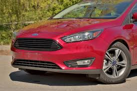 2016 ford focus 1 0 liter ecoboost review autoguide com news