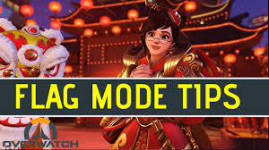 Capture The Flag Flags Capture The Flag Should Be A Competitive Mode Overwatch