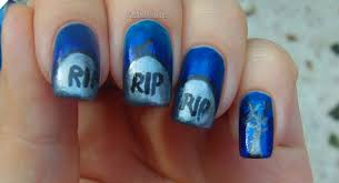 fashiony nails beauty blog october 2012