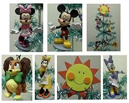 mickey mouse clubhouse 7 tree