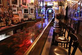 Top Bars Nyc 14 Top New York City Chefs Name Their Favorite Dive Bar
